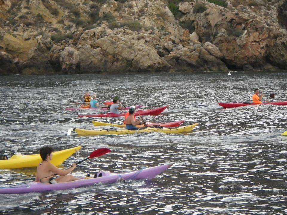 kayac granadella