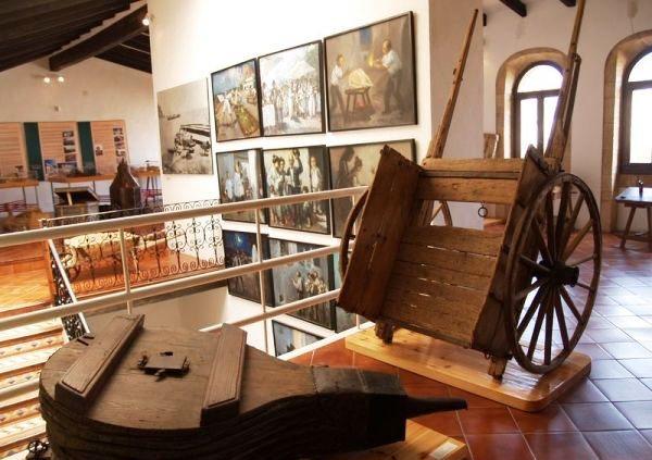 museo javea