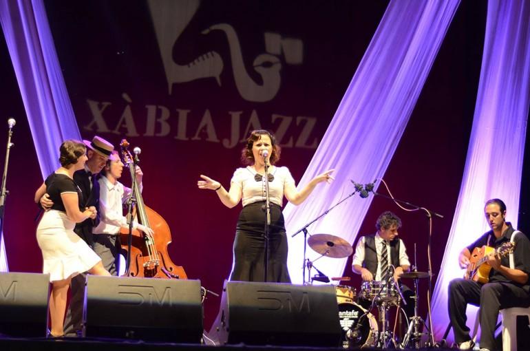 XABIA JAZZ